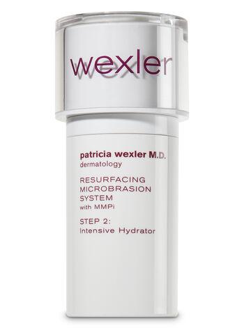 Wexler Resurfacing Microbrasion System Step 2: Intensive Hydrator - Bath And Body Works