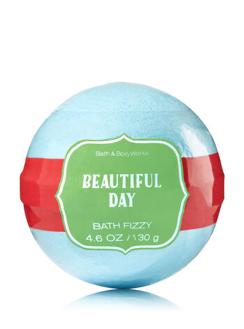Signature Collection Beautiful Day Bath Fizzy - Bath And Body Works
