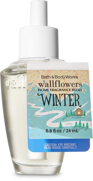 Wallflowers Refills Fragrance Diffuser Oil Bath Body Works