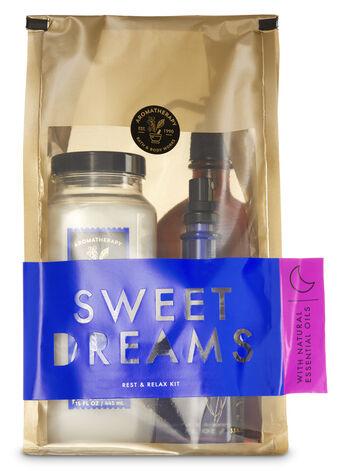 Sleep - Lavender & Cedarwood Rest & Relax Gift Set