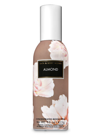 Almond Concentrated Room Spray - Bath And Body Works