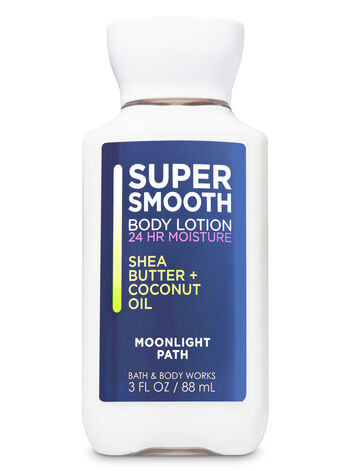 Moonlight Path Travel Size Body Lotion - Bath And Body Works
