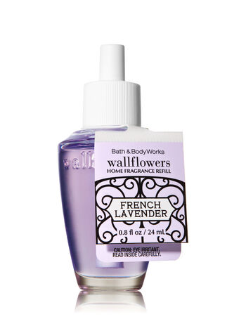 French Lavender Wallflowers Fragrance Refill - Bath And Body Works