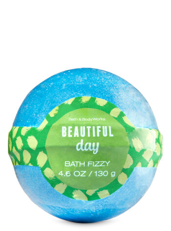 Beautiful Day Bath Fizzy