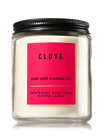 Clove Medium Candle