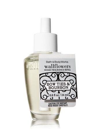 Bow Ties & Bourbon Wallflowers Fragrance Refill - Bath And Body Works