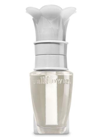 Gray Flower Top Wallflowers Fragrance Plug