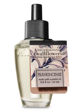Frankincense Wallflowers Fragrance Refill - Bath And Body Works