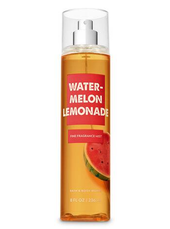 Signature Collection Watermelon Lemonade Fine Fragrance Mist - Bath And Body Works