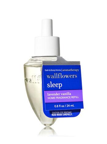 Lavender Vanilla Wallflowers Fragrance Refill - Bath And Body Works