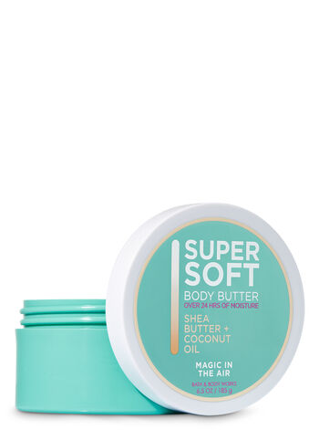 Magic in the Air Super Soft Body Butter - Bath And Body Works