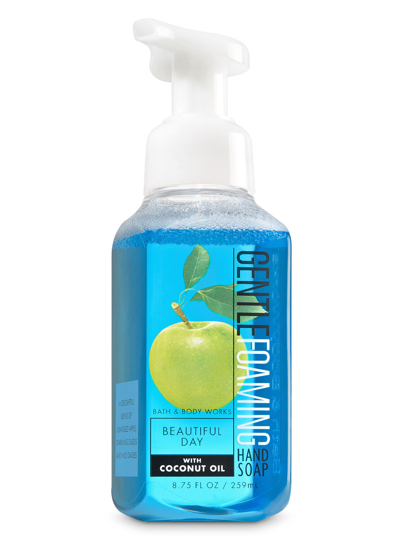 Beautiful Day Gentle Foaming Hand Soap | Bath & Body Works