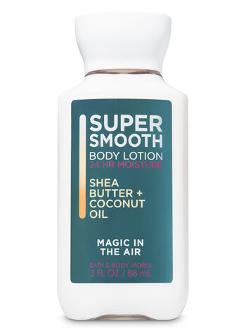 Magic in the Air Travel Size Body Lotion - Bath And Body Works