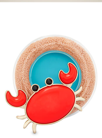 Dancin' Crab Visor Clip Scentportable Holder