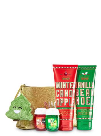 Christmas Favorites Golden Nugget Gift Set