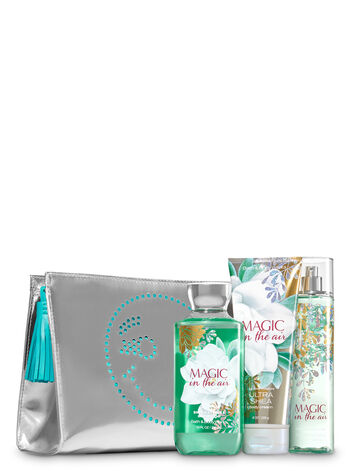 Magic in the Air Glossy & Glam Gift Set
