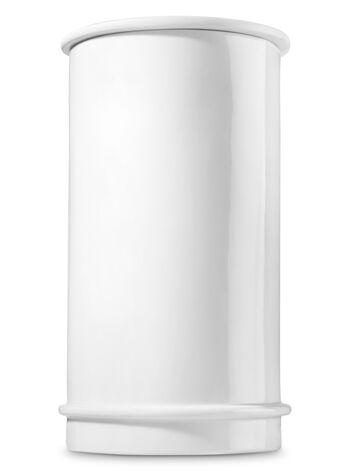 White Ceramic Wax Melt Warmer