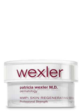 Wexler MMPi Skin Regenerating Serum Professional Strength - Bath And Body Works