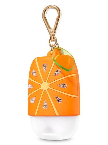 Orange Slice PocketBac Holder - Bath And Body Works