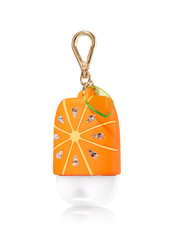 Orange Slice PocketBac Holder - Bath And Body Works