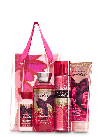 A Thousand Wishes Wish Granted Gift Set