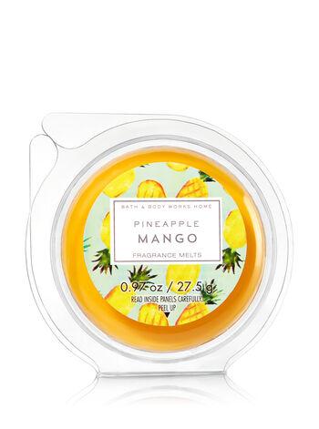 Pineapple Mango Fragrance Melt - Bath And Body Works