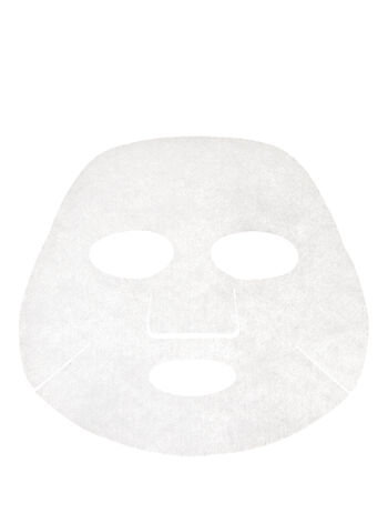 Refreshing with Aloe & Botanical Extracts Face Sheet Mask
