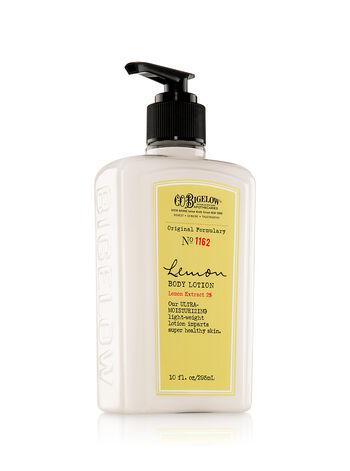 C.O. Bigelow Lemon Body Lotion - Bath And Body Works