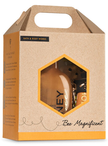 Honey's All The Buzz! Bee Magnificent Gift Set
