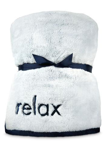 Soft 'N Cozy Blanket - Bath And Body Works