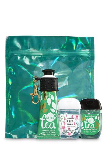 Tea Time Never One Too Mini Gift Set