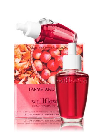 Farmstand Apple Wallflowers 2-Pack Refills - Bath And Body Works