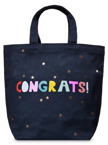 Congrats! Gift Bag - Bath And Body Works