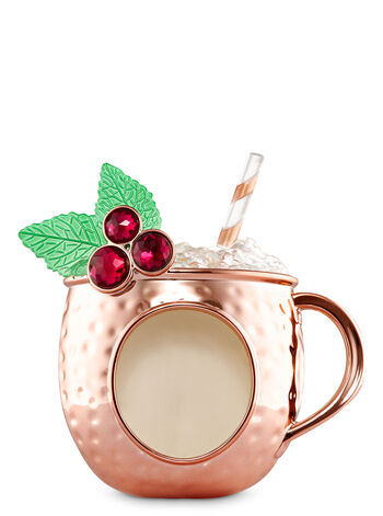 Moscow Mule Visor Clip Scentportable Holders - Bath And Body Works