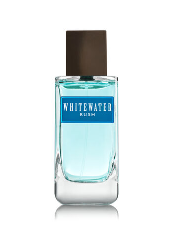 Signature Collection Whitewater Rush For Men Cologne - Bath And Body Works