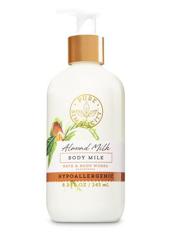 Almond Milk Body Milk - Bath And Body Works