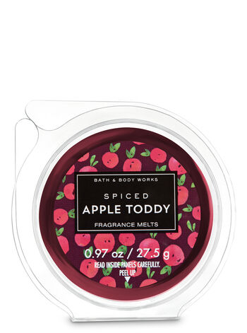 Spiced Apple Toddy Fragrance Melt - Bath And Body Works