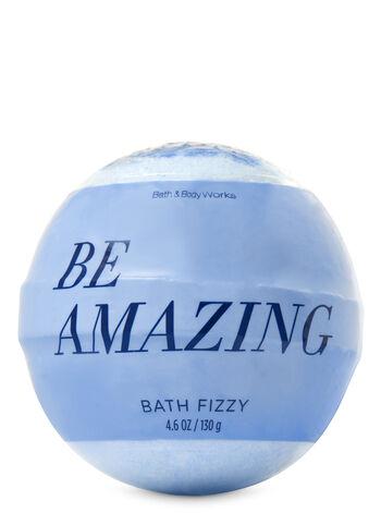 Bright Blooms Bath Fizzy