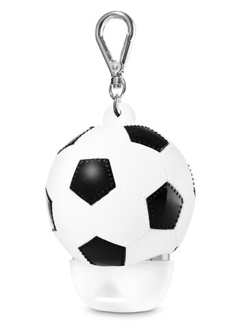 Soccer Ball PocketBac Holder - Bath And Body Works