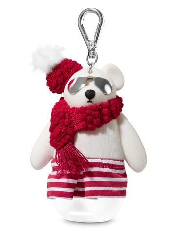 Fashion Bear PocketBac Holder - Bath And Body Works