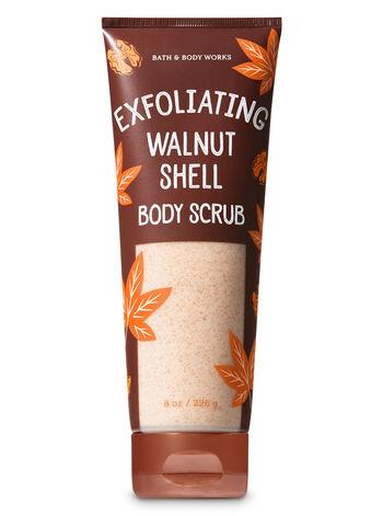 Exfoliating Walnut Shell Body Scrub - Bath And Body Works