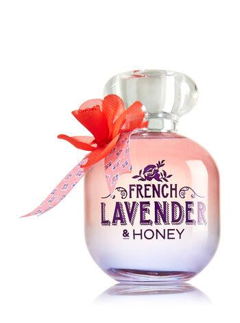 Signature Collection French Lavender & Honey Eau de Parfum - Bath And Body Works