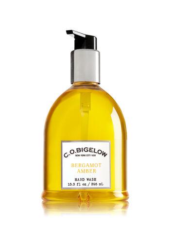C.O. Bigelow Bergamot Amber Hand Wash - Bath And Body Works