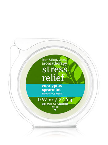 Eucalyptus Spearmint Fragrance Melt - Bath And Body Works