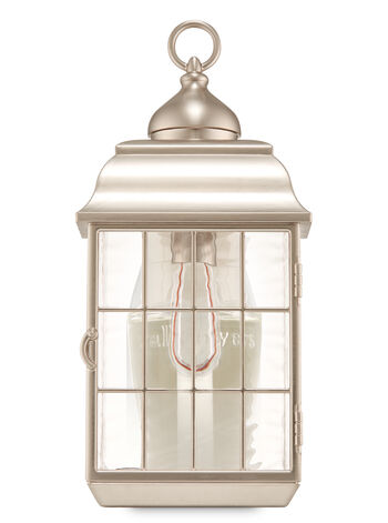 Traditional Lantern Nightlight Wallflowers Fragrance Plug