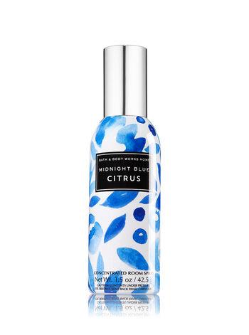 Midnight Blue Citrus 1.5 oz. Room Perfume - Bath And Body Works
