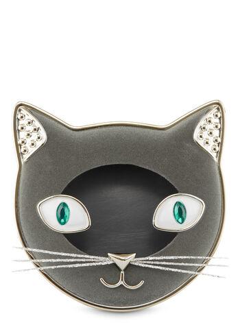 Cat Visor Clip Scentportable Holder - Bath And Body Works