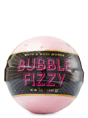 A Thousand Wishes Bubble Fizzy