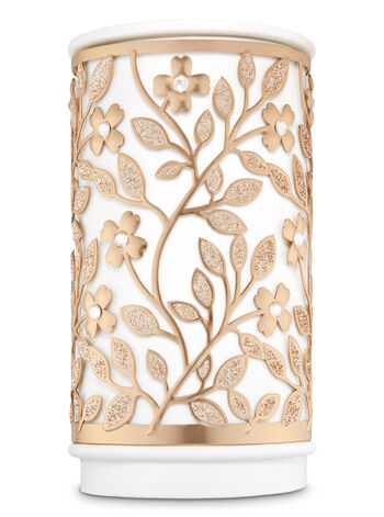 Dogwood Sleeve Fragrance Warmer Wrap - Bath And Body Works