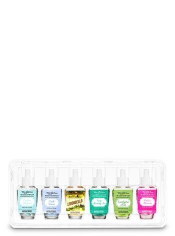 Oh-So-Fresh 6-Pack Wallflowers Sampler